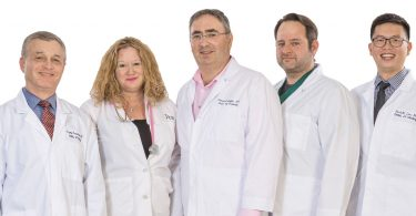 Urology team